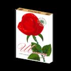 Розы в обечайке